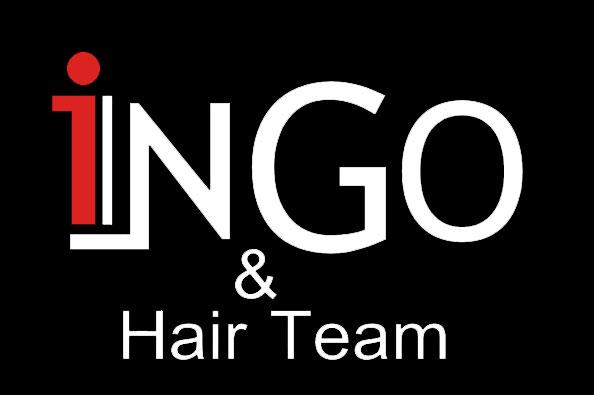 Ingo und Hair Team